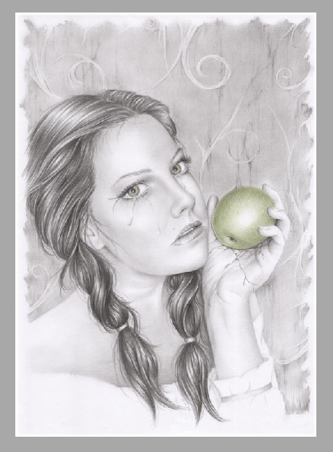 """The Apple"" By Dee Stewart"